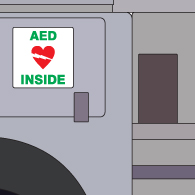 aed-labels