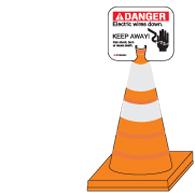 cone-signs