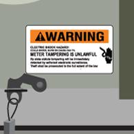 meter-tampering-labels