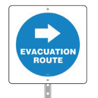 site-evacuation-signs