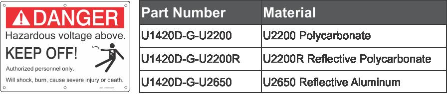 U1420D-G-U2200R