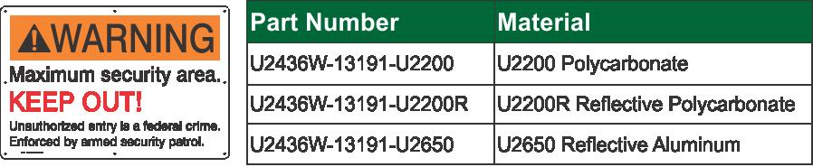 U2436W-13191