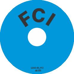 U25D-BL-FCI