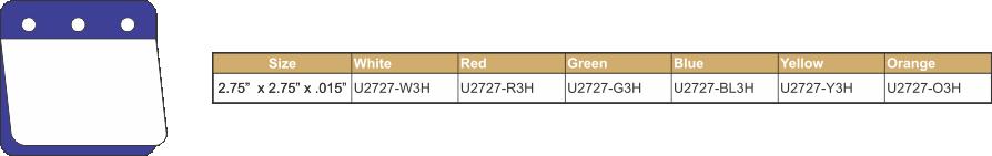 U2727-3H