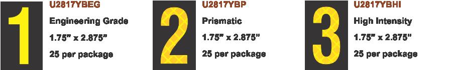 U2817YB - OH DIST