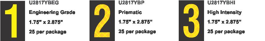 U2817YB - SUBSTATION