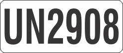U3070-UN2908