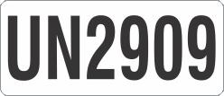 U3070-UN2909