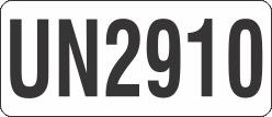 U3070-UN2910