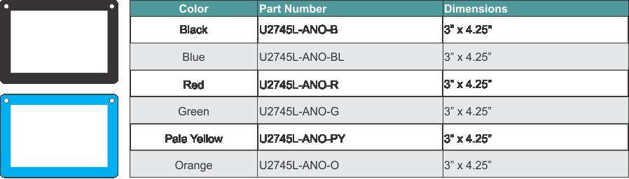 generation - U2745L-ANO