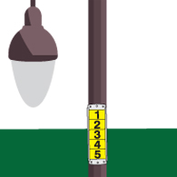 slide-in-pole-markers