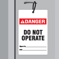 lock-out-tags