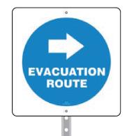 site-evacuation-signs