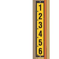 uticarrier-pole-markers