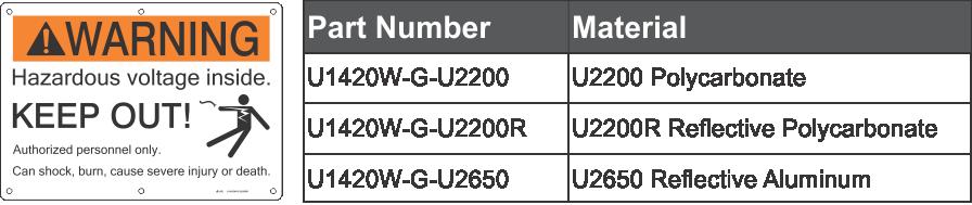 U1420W-G-U2200R